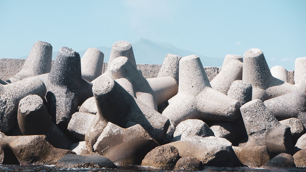 Frangivulcano