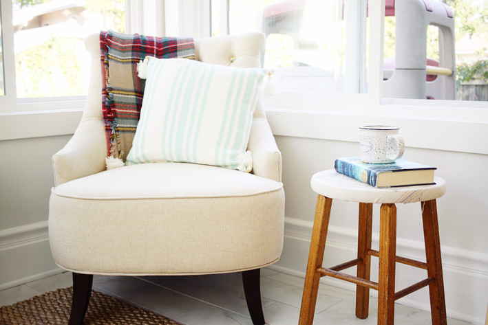 The Little Sunroom that Could