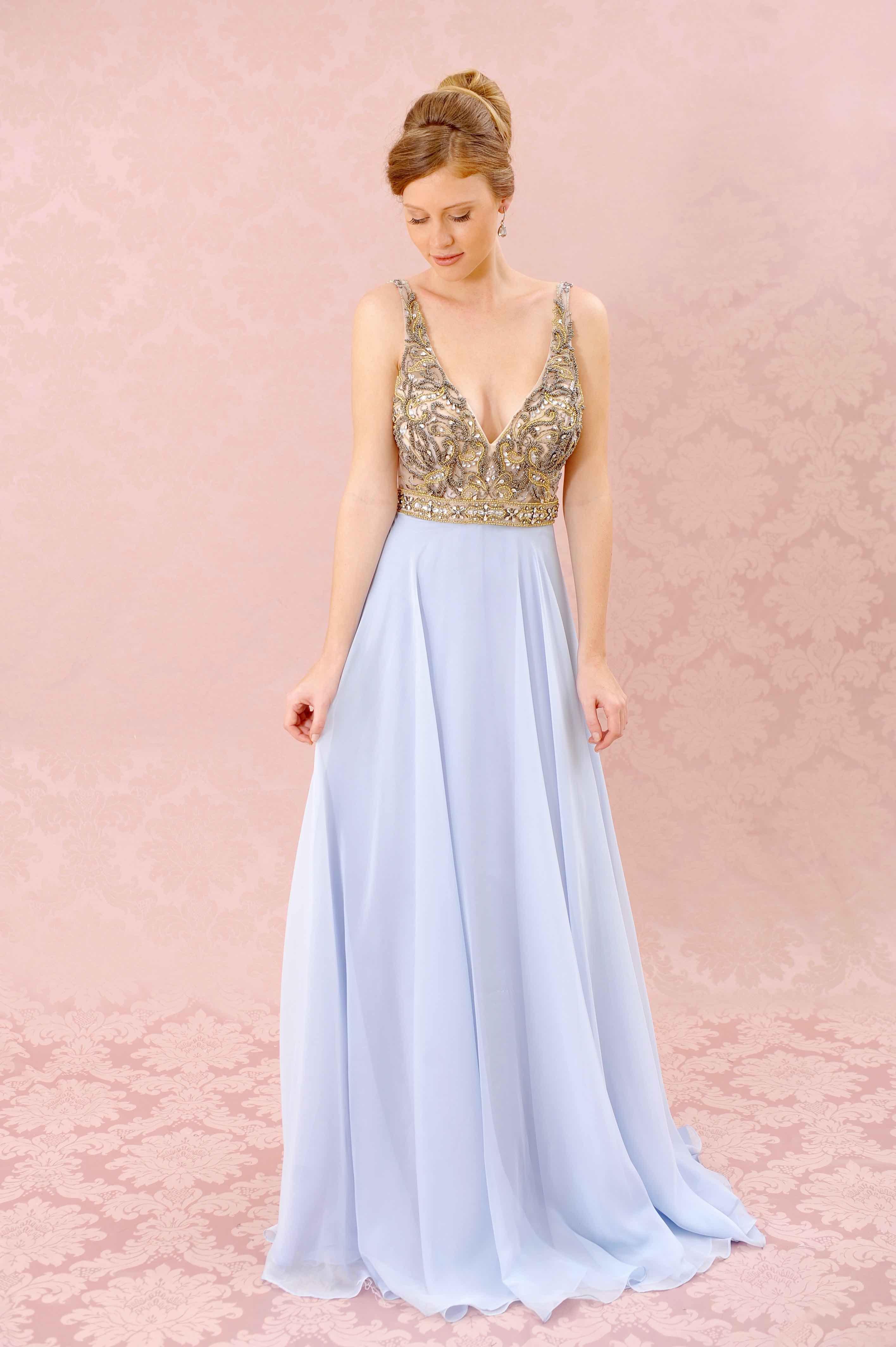 37e1b542baf Aluguel de vestido de festa