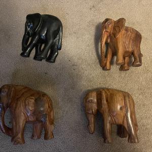 Large Elephant ($50)