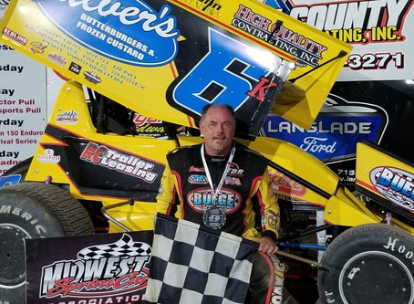 Davis takes high road to MSA Hagar Nelson Memorial victory