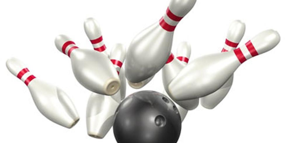 4th Annual MSA 9-Pin Bowling Fundraiser