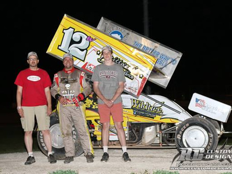 Josh Walter picks up PDTR win