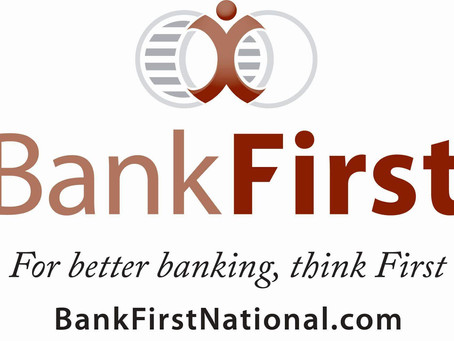 Thanks to Bank First National