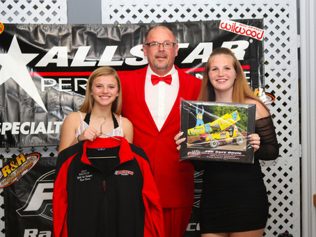 MSA honors top performers at 2019 banquet