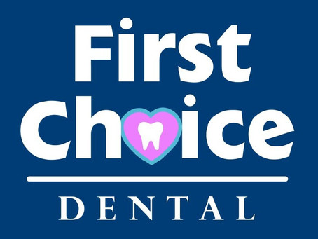 Thanks to First Choice Dental