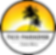 Tico Paradise Logo png