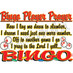 BINGO BINGO BINGO- JULY SPECIALS BINGO GLORY IN DAYTONA BEACH