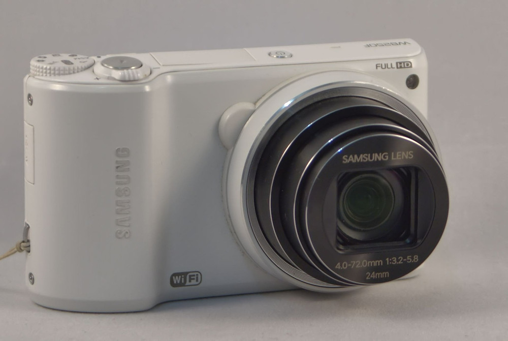Which compact camera should I buy?