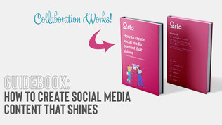 Guidebook: How to create social media content that shines