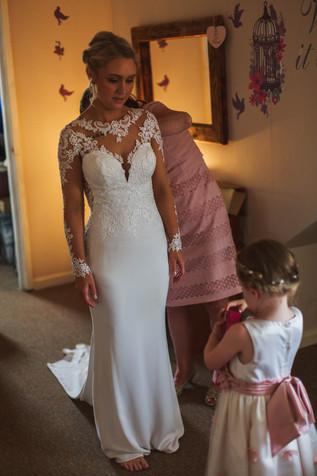 Wedding Day Highlights - Theresa and Martin Wedding, Wolverhampton
