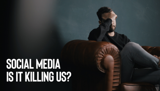 The SoMe Universe – Is it killing us? Top 3 tips to dealing with the dangers of Social Media