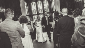 Wedding Day Highlights - Emma and Mark
