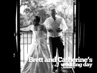 Brett and Catherine wedding day, Sketchley Grange Hotel, Hinckley