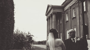 Matt Smart saves the day with rescue wedding photography!