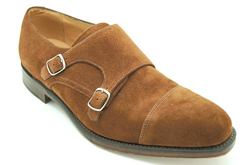 Loake | Cannon Suede