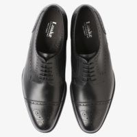 Loake Nuffield | Leather