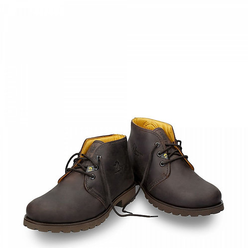 PANAMA JACK Bota 02 | Leather