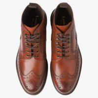 Loake Glendale | Leather