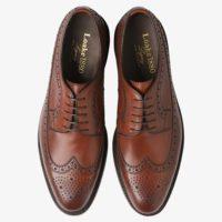 Loake Birkdale | Leather