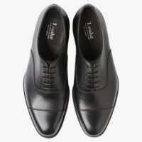 Loake Wadham | Leather