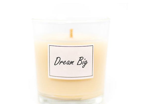 Bougie - Dream big