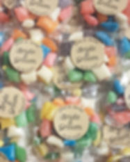 50g Candy Bags