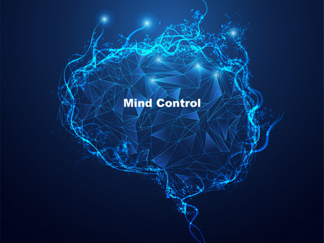Take Control of the Thoughts that are Controlling You