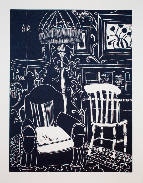 Room For Matisse