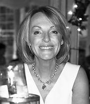 Kent Interior Designer - Jocelyn Cousins