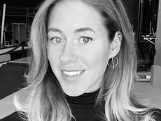 Andrea Bergendahl