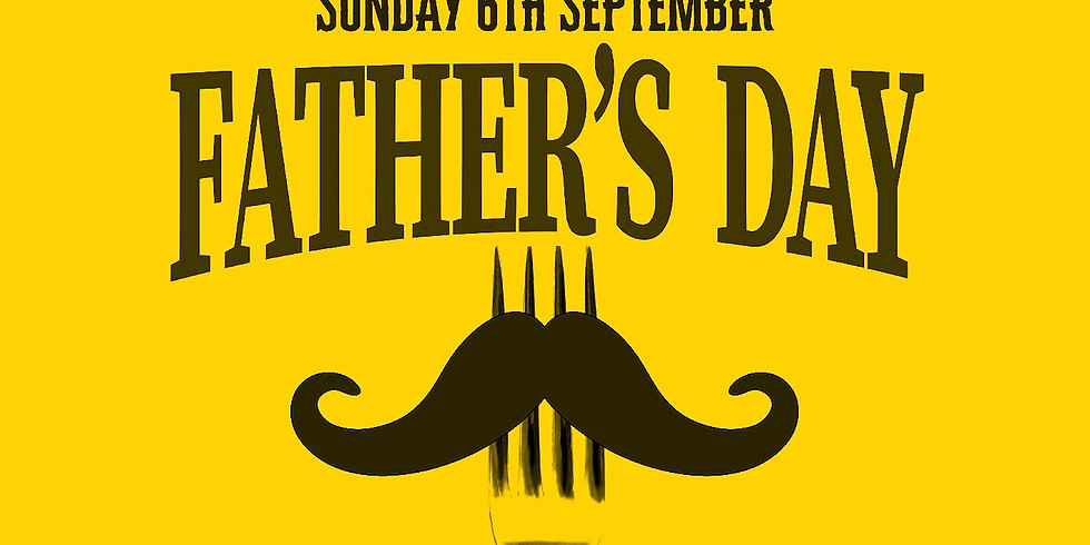 Frenchy's Thank You Dad..Father's Day Lunch & Dinner Service 2020