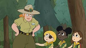 Tabes and the Poppy Rangers