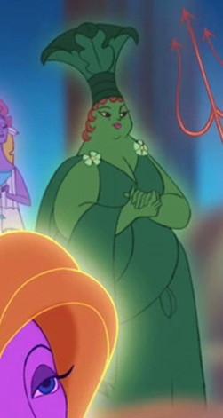 Demeter, Source: Disney Wiki