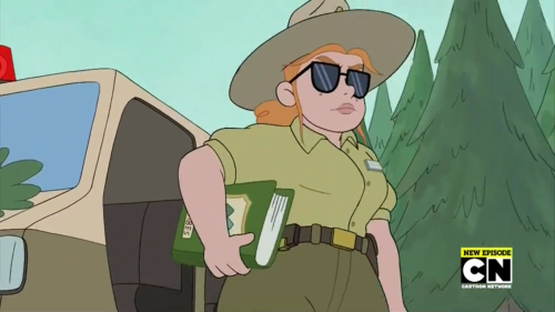 Ranger Tabes: A Stereotype with Substance