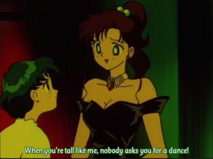 Sailor Jupiter's Importance