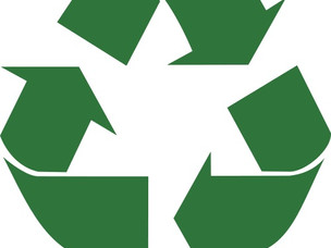 Recycling in Cherokee Village