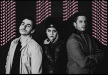 """Exnations """"Pink Haze"""" Tour Interview"""