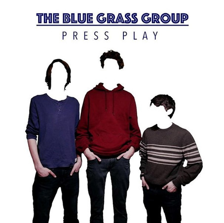 """""""Press Play"""" on The Blue Grass Group's Latest Album"""