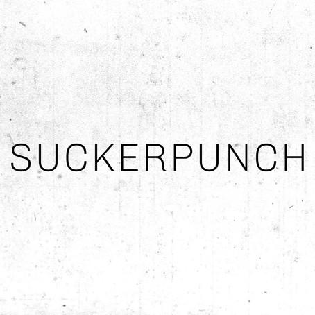 "Broken Robots ""Sucker Punch"" Single Review"