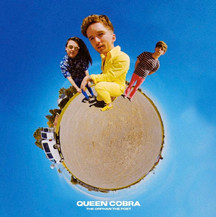 """The Orphan The Poet are Queens with their new EP """"Queen Cobra"""""""