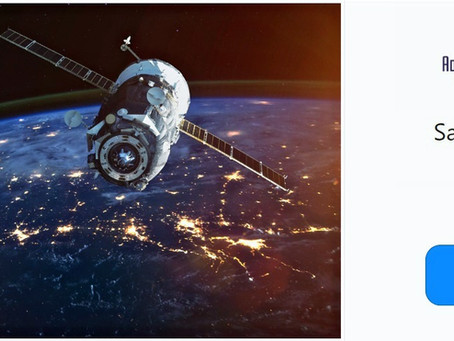 Aii initiates coverage of satellite sector with 2021 Satellite Innovation report