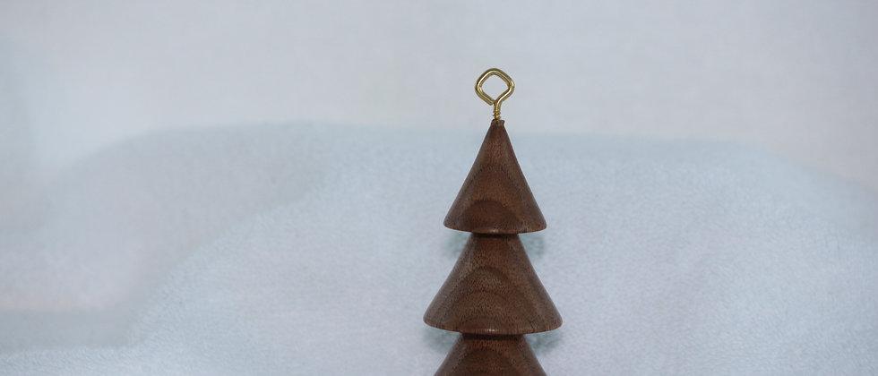 Décoration Noël - Noyer noir