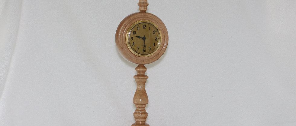 Horloge - Érable