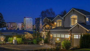 Clyde Hill / Sold for $3,128,000