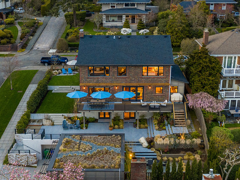 Queen Anne / Sold for $3,750,000