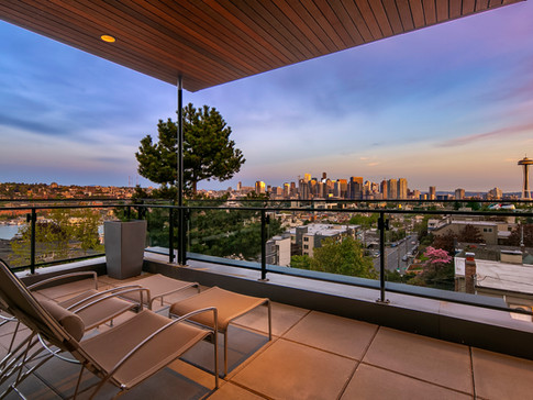 Queen Anne / Sold for $4,200,000