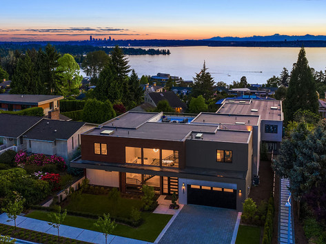 Kirkland / Sold for $4,500,000