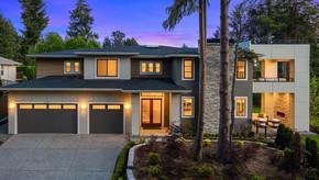 Kirkland / Sold for $3,020,000