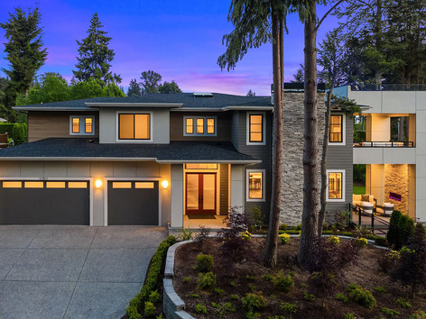 Kirkland / Sold for $3,020,000